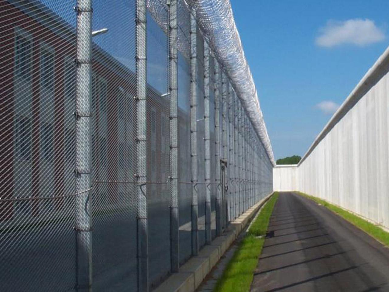 Centre penitentiaire – Reims 50