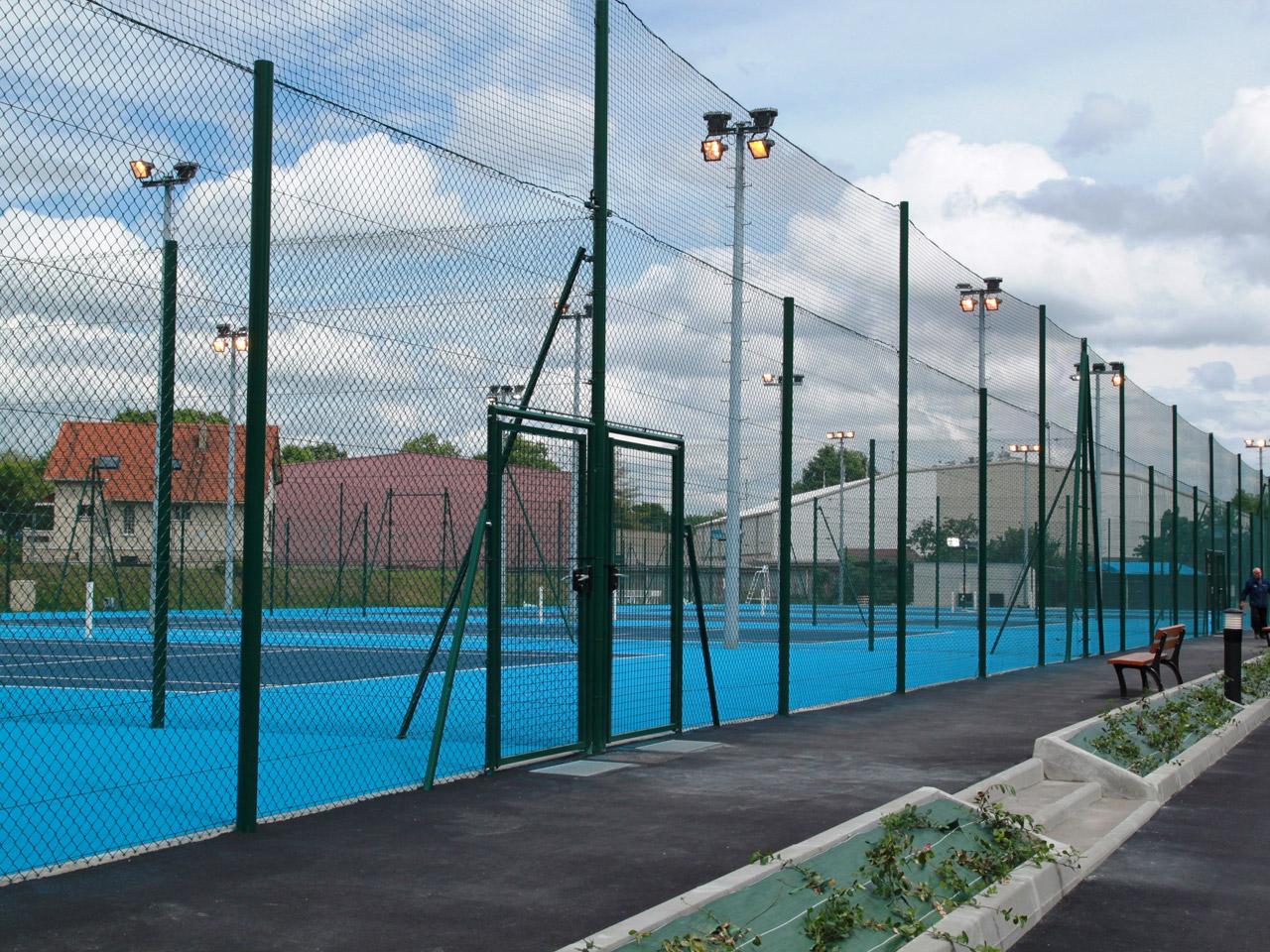 Tennis Club Ivry – Ivry sur Seine 94